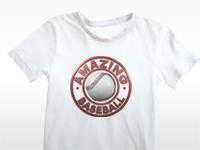 プリントTシャツお作りします